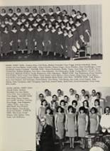 1965 Huntington High School Yearbook Page 70 & 71