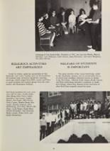 1965 Huntington High School Yearbook Page 72 & 73