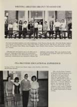 1965 Huntington High School Yearbook Page 74 & 75