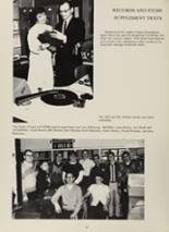 1965 Huntington High School Yearbook Page 78 & 79