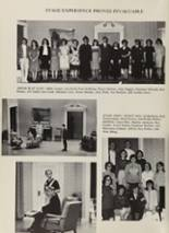 1965 Huntington High School Yearbook Page 84 & 85