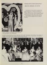 1965 Huntington High School Yearbook Page 86 & 87