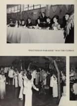 1965 Huntington High School Yearbook Page 88 & 89