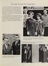 1965 Huntington High School Yearbook Page 94 & 95