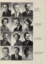 1965 Huntington High School Yearbook Page 98 & 99