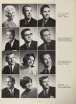 1965 Huntington High School Yearbook Page 108 & 109