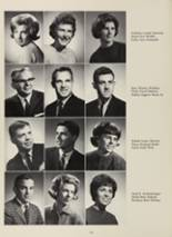 1965 Huntington High School Yearbook Page 114 & 115