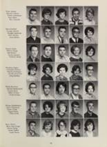 1965 Huntington High School Yearbook Page 116 & 117