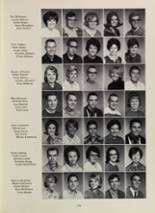 1965 Huntington High School Yearbook Page 118 & 119