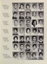 1965 Huntington High School Yearbook Page 120 & 121