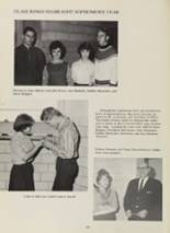 1965 Huntington High School Yearbook Page 124 & 125