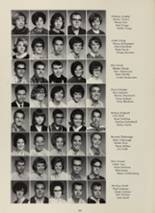 1965 Huntington High School Yearbook Page 126 & 127