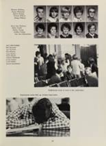 1965 Huntington High School Yearbook Page 130 & 131