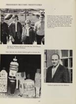 1965 Huntington High School Yearbook Page 132 & 133