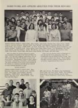 1965 Huntington High School Yearbook Page 138 & 139