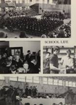 1965 Huntington High School Yearbook Page 140 & 141