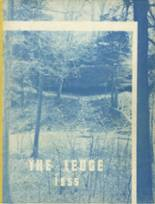 1955 Yearbook Grand Ledge High School