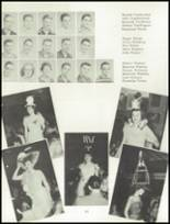 1955 Grand Ledge High School Yearbook Page 46 & 47