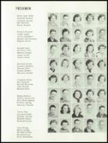 1955 Grand Ledge High School Yearbook Page 48 & 49