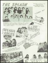 1955 Grand Ledge High School Yearbook Page 68 & 69
