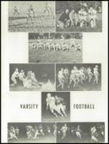 1955 Grand Ledge High School Yearbook Page 74 & 75