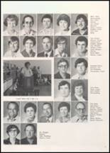 1979 Clyde High School Yearbook Page 14 & 15