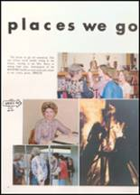1979 Clyde High School Yearbook Page 16 & 17