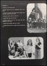 1979 Clyde High School Yearbook Page 22 & 23