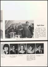 1979 Clyde High School Yearbook Page 32 & 33