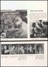 1979 Clyde High School Yearbook Page 34 & 35