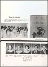 1979 Clyde High School Yearbook Page 36 & 37