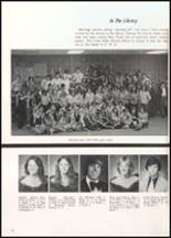 1979 Clyde High School Yearbook Page 40 & 41
