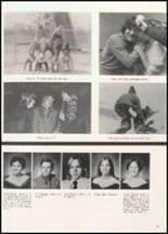 1979 Clyde High School Yearbook Page 42 & 43