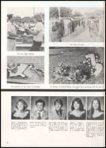 1979 Clyde High School Yearbook Page 44 & 45