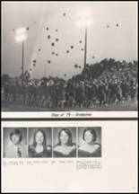1979 Clyde High School Yearbook Page 46 & 47