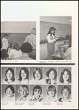 1979 Clyde High School Yearbook Page 50 & 51