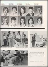 1979 Clyde High School Yearbook Page 52 & 53