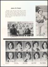 1979 Clyde High School Yearbook Page 54 & 55