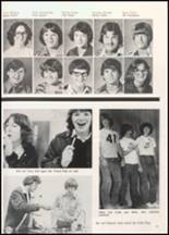 1979 Clyde High School Yearbook Page 56 & 57
