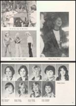 1979 Clyde High School Yearbook Page 58 & 59