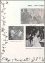 1979 Clyde High School Yearbook Page 62 & 63
