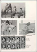 1979 Clyde High School Yearbook Page 64 & 65