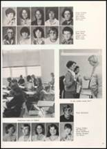 1979 Clyde High School Yearbook Page 66 & 67