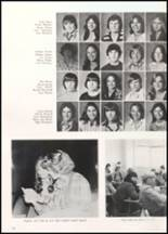 1979 Clyde High School Yearbook Page 68 & 69