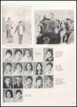 1979 Clyde High School Yearbook Page 70 & 71