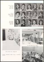 1979 Clyde High School Yearbook Page 72 & 73