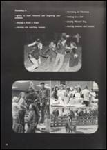 1979 Clyde High School Yearbook Page 78 & 79