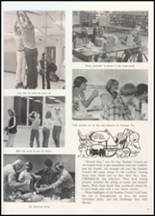 1979 Clyde High School Yearbook Page 80 & 81