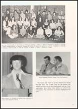 1979 Clyde High School Yearbook Page 84 & 85