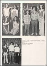 1979 Clyde High School Yearbook Page 86 & 87
